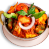 Chicken Jalfrezi Indian Food Toronto near me