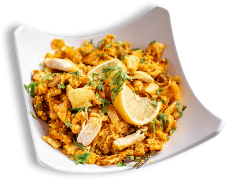 Chicken Kothu Roti -South Indian Dishes Near me