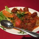 Cocktail Sheekh Kebab