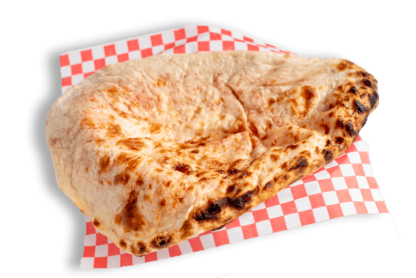 20% offer on Kashmiri Naan