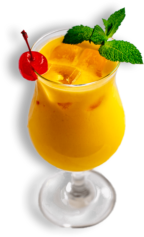20% offer on Mango Lassi