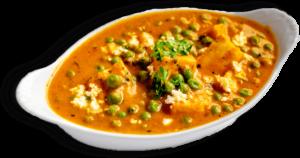 Mattar Paneer Indian restaurant near me