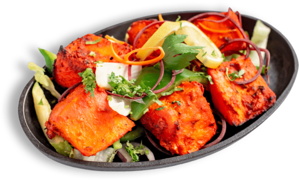 Paneer Tikka - Indian Food Menu - The Best Indian restaurant toronto near me