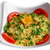 Peas Pulao Rice - The Best Indian restaurant toronto near me