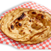 Plain Lacha Paratha - Best Indian restaurant toronto near me