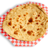 Plain Tandoori Roti indian restaurant toronto near me