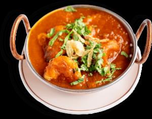 Prawn Masala Best Indian restaurant toronto near me