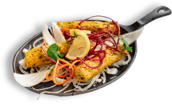 20% offer on Tandoori Reshmi Kebab