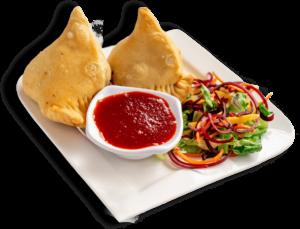 Samosa - Indian Food Menu - The Best Indian restaurant toronto near me