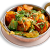 Shrimp Jalfrezi Best Indian restaurant toronto near me