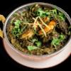 Shrimp Saag - Best Indian restaurant toronto near me