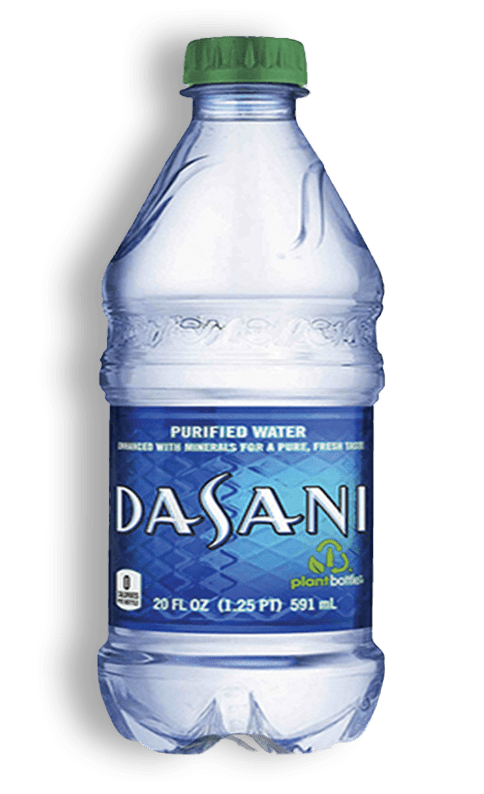 20% offer on Spring Water