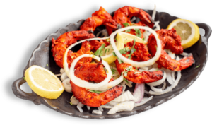 Tandoori Prawn Best Indian restaurant toronto near me