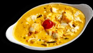 Vegetable Korma - Indian Food Menu - The Best Indian restaurant toronto near me