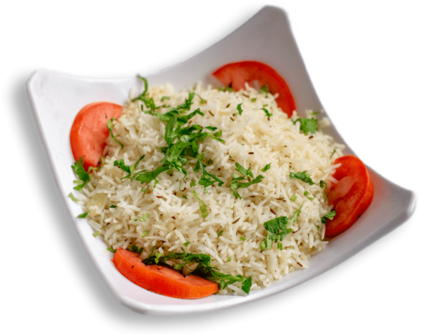 Jeera Rice Best indian restaurant near me