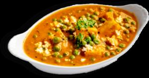 Aloo Matar Indian restaurant near me