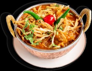 Beef Bhuna indian Beef Dish - Indian Restaurant Near Me
