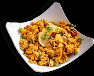Egg Kothu Roti - Indian Restaurant Near Me
