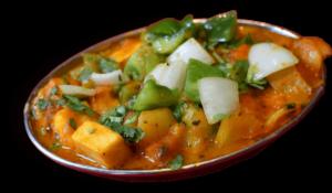 Kadai-Paneer -Little-India-Restaurant-Toronto-near-me