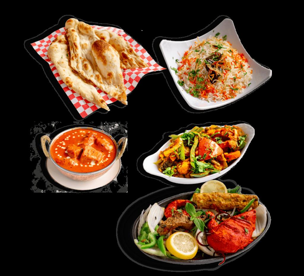 Meat Combo Indian restaurant Toronto near me