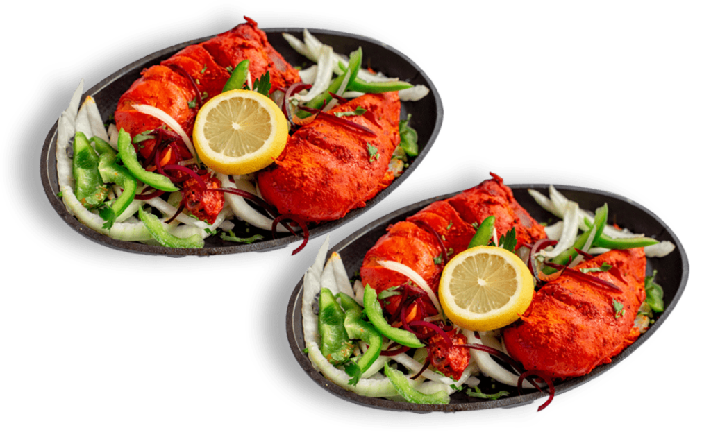 Tandoori Chicken Full - Indian Food Menu - The Best Indian restaurant toronto near me