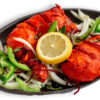 Tandoori Chicken Half - Indian Food Menu - The Best Indian restaurant toronto near me