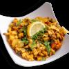 Vegetable Kothu Roti - Indian Food Menu - The Best Indian restaurant toronto near me