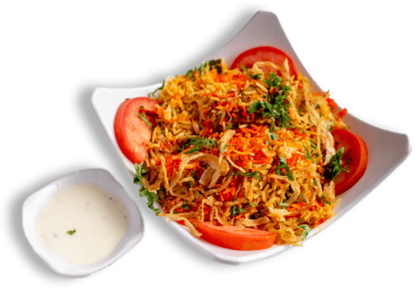 20% offer on Beef Biryani