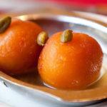 Gulab Jamin - Indian Dessert