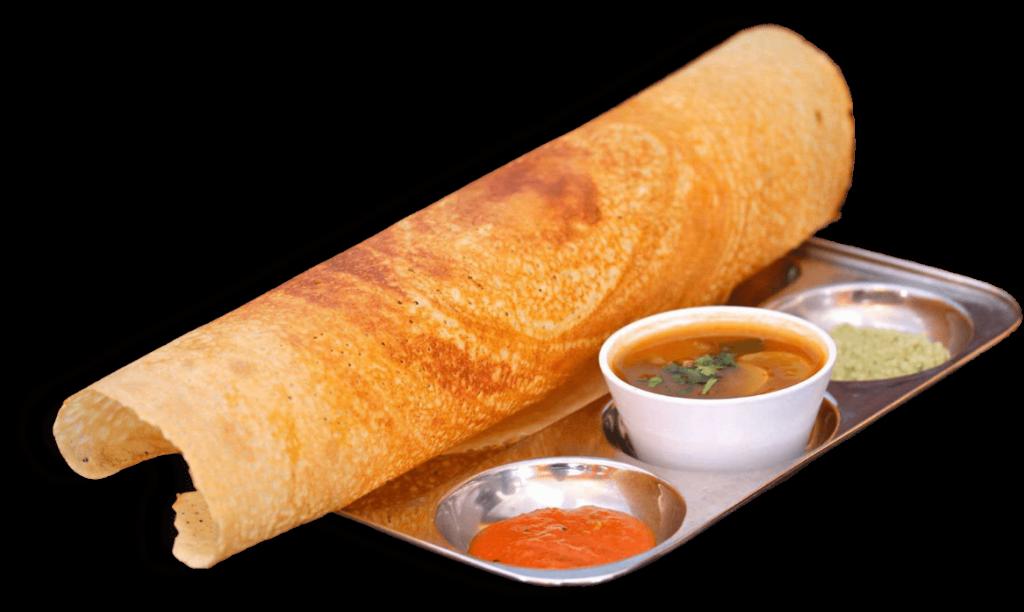 Egg Dosa - Indian restaurant near me
