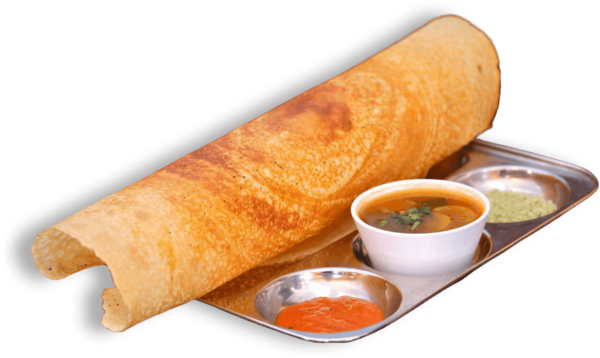20% offer on Plain Dosa