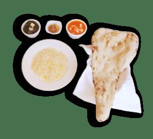 Non - Veg Meat Combo 1 - little India