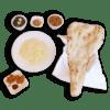 Vegetarian Combo 2 - Little India - Famous Indain Restaurant